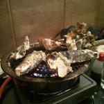 かき太郎の牡蠣